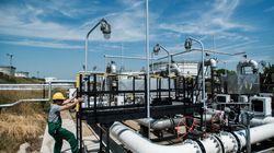 Pipelines canadiens : le taux d'incidents a plus que doublé en 10