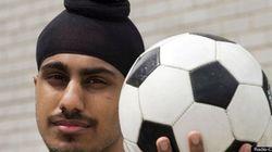 La Fédération de soccer du Québec persiste et signe: le turban demeure