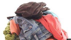 Dons de vêtements d'occasion, un marché lucratif pour