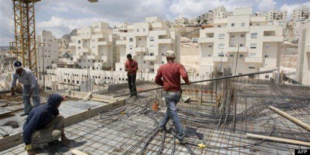 Netanyahu freine la colonisation à la demande de
