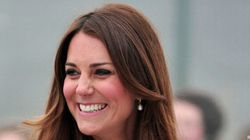 C'est la crise, Kate Middleton porte des robes à 31