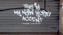 Banksy à New York : chronologie d'un concept contrarié
