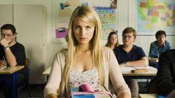 Dianna Agron, la nouvelle blonde d'Hollywood