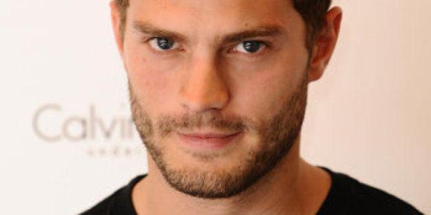 «50 Shades of Grey»: le mannequin Jamie Dornan choisi pour incarner Christian