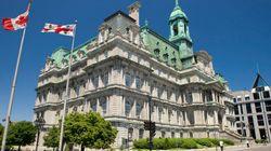 Il n'y aura pas de grand coup de balai démocratique à Montréal le 3 novembre - Paul