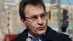 Ricahrd Bergeron veut attirer 75 000 nouveaux résidents au