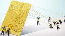 Étude RBC: l'endettement augmente au Canada en 2013 mais moins au