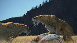 Les studios québécois Frima FX participent à la production du film Imax «Titans of the Ice Age
