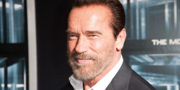 Arnold Schwarzenegger intéressé par la