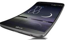 LG dévoile le G-Flex, un téléphone intelligent