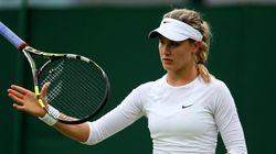 Tennis: Eugenie Bouchard en finale à Osaka face à Samantha