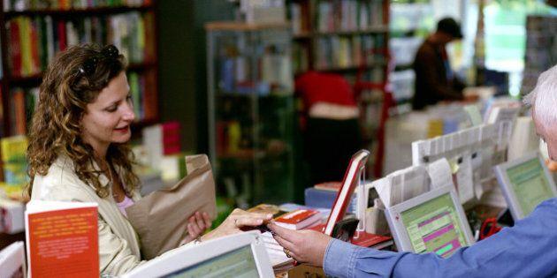 Grève possible dans 11 librairies