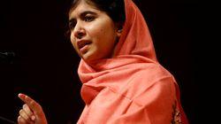 Malala à ses agresseurs: «Ecoutez-moi avant de me