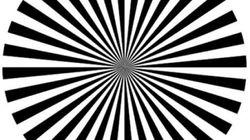 Cette illusion d'optique pourrait vous montrer l'activité de votre cerveau