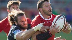 Rugby: le Canada obtient sa place à la Coupe du
