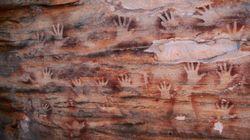 Les premiers artistes préhistoriques seraient des