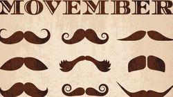 Movember de retour dès vendredi! - Mo Bro Vincent