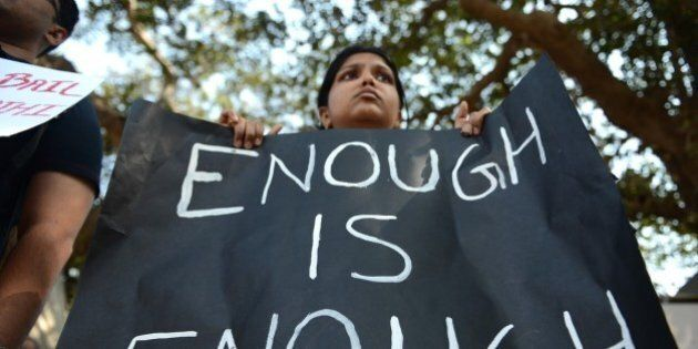 Viol collectif en Inde: deux suspects