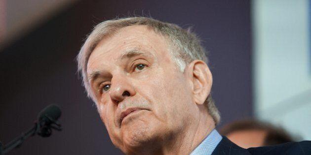 Montréal: Marcel Côté prône une refonte en profondeur du système de gestion de la