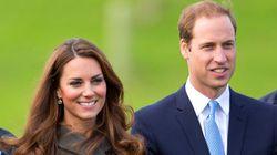 La twittosphère célèbre l'arrivée du bébé royal