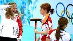 Sotchi 2014: Le Canada en finale du curling chez les hommes et les