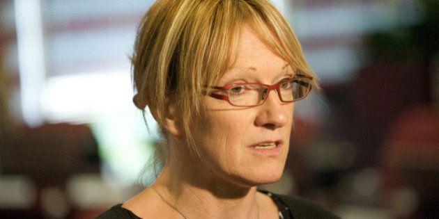 Option Laval : le directeur de campagne de Claire Le Bel