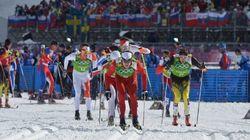 Sotchi 2014: Alex Harvey et Devon Kershaw exclus de la finale du sprint par équipe en ski de