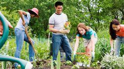 Le bénévolat pourrait bien vous faire vivre plus