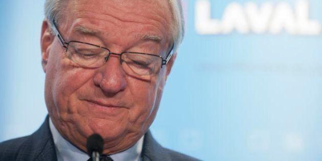 Commission Charbonneau: Gilles Vaillancourt devra payer ses frais