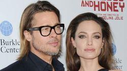 Brad Pitt et Angelina Jolie veulent se marier à