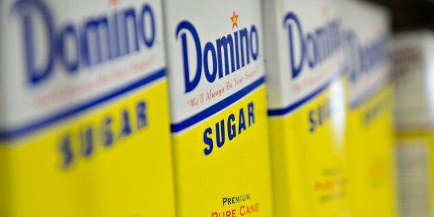 Pourquoi le sucre est aussi mauvais pour votre peau que pour votre