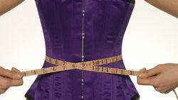 Le régime corset, danger pour la