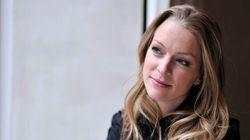Annie Villeneuve et Guillaume Latendresse : leur fille est