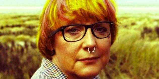 Angela Merkel: la chancelière allemande est une hipster et a son