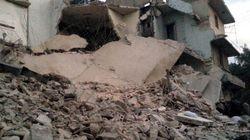 Au moins 56 morts à Alep et des enfants sont visés à Homs