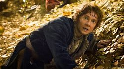 Le Hobbit: la désolation de Smaug est toujours en tête du