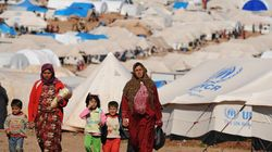 Syrie : un million d'enfants