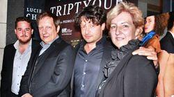 Le FNC s'ouvre avec «Triptyque» de Robert Lepage et Pedro Pires
