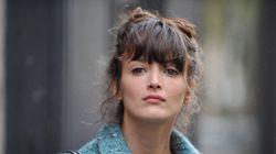 Charlotte Le Bon dans «La stratégie de la poussette»