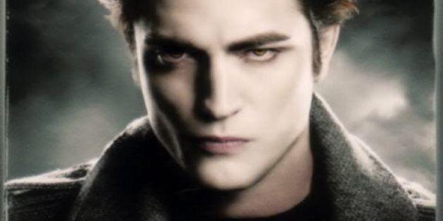 Robert Pattinson trouve que les admirateurs de «Twilight» vont trop