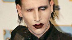 Découvrez le vrai visage de Marilyn Manson