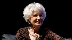 Le prix Nobel de littérature décerné à la Canadienne Alice Munro