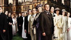 Une scène de viol dans Downton Abbey crée la