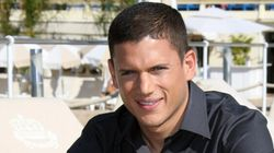 Wentworth Miller, héros de la série Prison Break, fait son coming