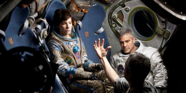 Les erreurs de «Gravity» listées par l'astrophysicien Neil deGrasse Tyson sur