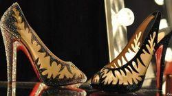 Louboutin : le magicien à la semelle rouge s'expose à Toronto