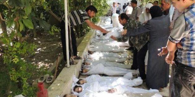 Syrie : les bombardements continuent malgré les pressions