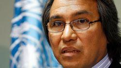 Droits des autochtones: l'ONU dépêche un envoyé au