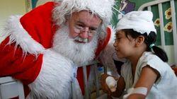 Un Noël au Children! - Claude