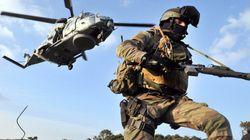 Les forces américaines ont mené un raid contre un chef shebab en